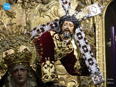 Titulares de las Penas de San Vicente // Carlos Iglesia