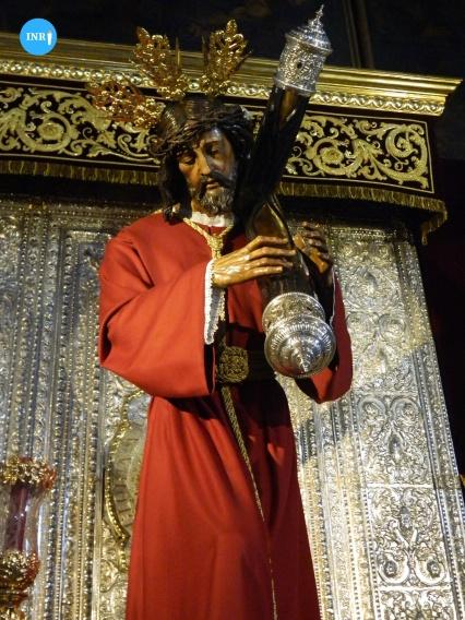 Señor de la Divina Misericordia de las Siete Palabras // Carlos Iglesia