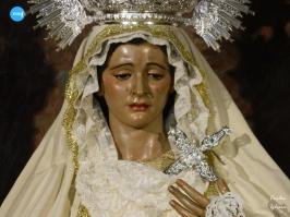 Virgen de las Tristezas de Vera Cruz // Carlos Iglesia