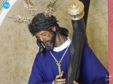 Señor del Poder de la Anunciación de Juan XXIII // Carlos Iglesia