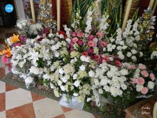 Virgen de la Anunciación de Juan XXIII // Carlos Iglesia