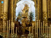 Sagrado Decreto de la Trinidad // Carlos Iglesia