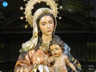 Inmaculado Corazón de María de Heliópolis de la Misión // Carlos Iglesia
