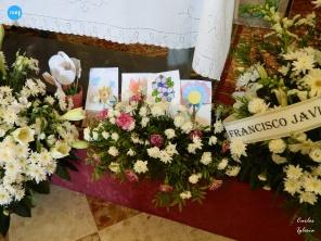 Inmaculado Corazón de María de Torreblanca // Carlos Iglesia