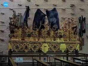 Titulares de San Pablo // Carlos Iglesia