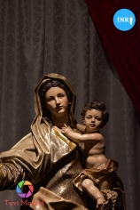 Carmen de Su Eminencia // Carlos Iglesia
