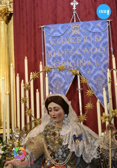 Divina Pastora de Santa Marina 3