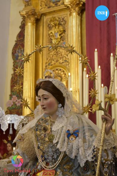 Divina Pastora de Santa Marina 4