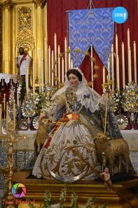 Divina Pastora de Santa Marina 5