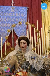 Divina Pastora de Santa Marina 6