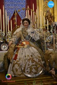 Divina Pastora de Santa Marina 7