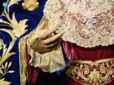 Virgen de Villaviciosa del Santo Entierro // Carlos Iglesia