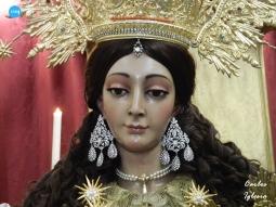 Carmen de San Leandro // Carlos Iglesia