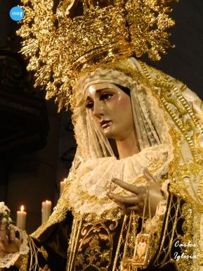 Virgen del Carmen // Carlos Iglesia
