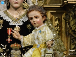 Virgen del Carmen del Buen Suceso // Carlos Iglesia