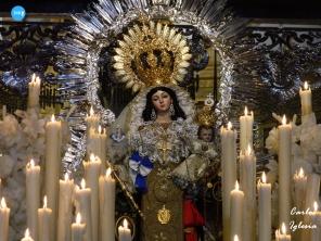 Virgen del Carmen de Santa Catalina // Carlos Iglesia