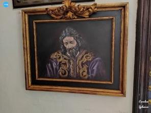 Muestra Creer es crear // Carlos Iglesia