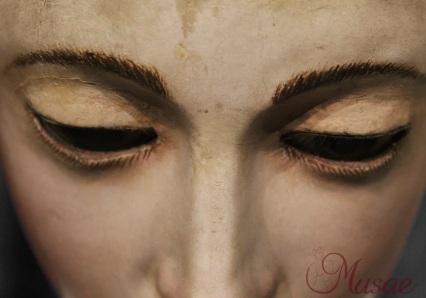Virgen del Rosario de Rota // Musae