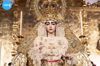 Virgen de la Salud de San Gonzalo // Luis Selvático