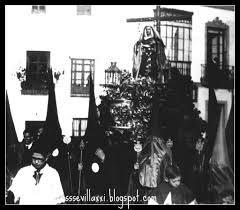San Roque en 1937