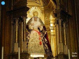 Virgen del Refugio de San Bernardo // Carlos Iglesia