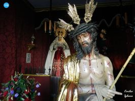 Señor de la Piedad de Salud y Esperanza // Carlos Iglesia