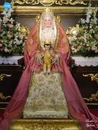 Virgen de los Reyes de los Sastres // Carlos Iglesia
