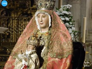 Virgen de los Reyes // Carlos Iglesia