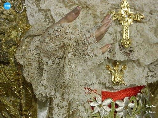 Virgen de la Salud de San Gonzalo // Carlos Iglesia