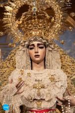 Virgen de la Salud de San Gonzalo // Jesús Elías