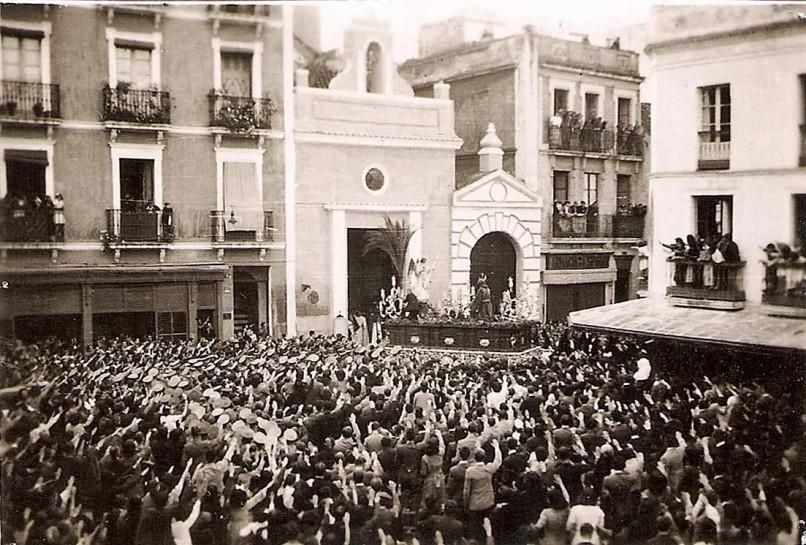 Monte-Sión en 1937