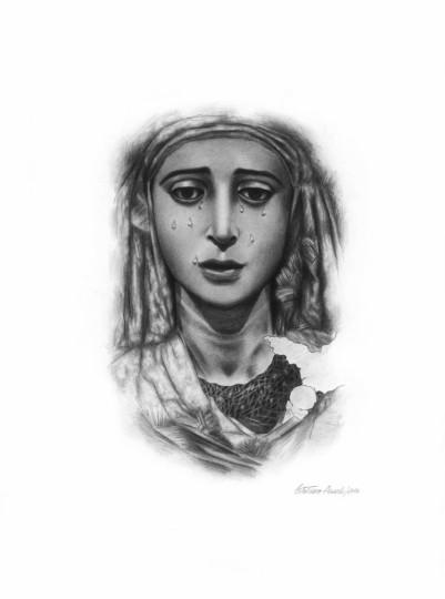 Virgen de los Dolores del Cerro