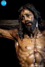 Veneración al Cristo de la Sed // Luis Selvático