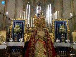 Veneración de la Virgen de la Aurora de la Resurrección // Carlos Iglesia