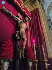 Veneración al Cristo de la Sed // Carlos Iglesia