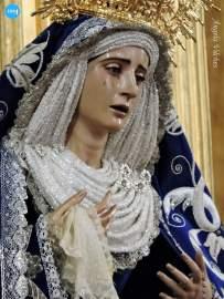 Virgen de los Dolores del Cerro // Ángela Vilches