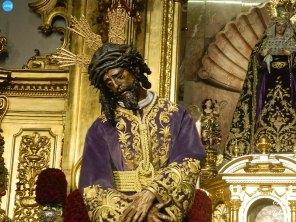 Veneración al Señor del Gran Poder // Carlos Iglesia