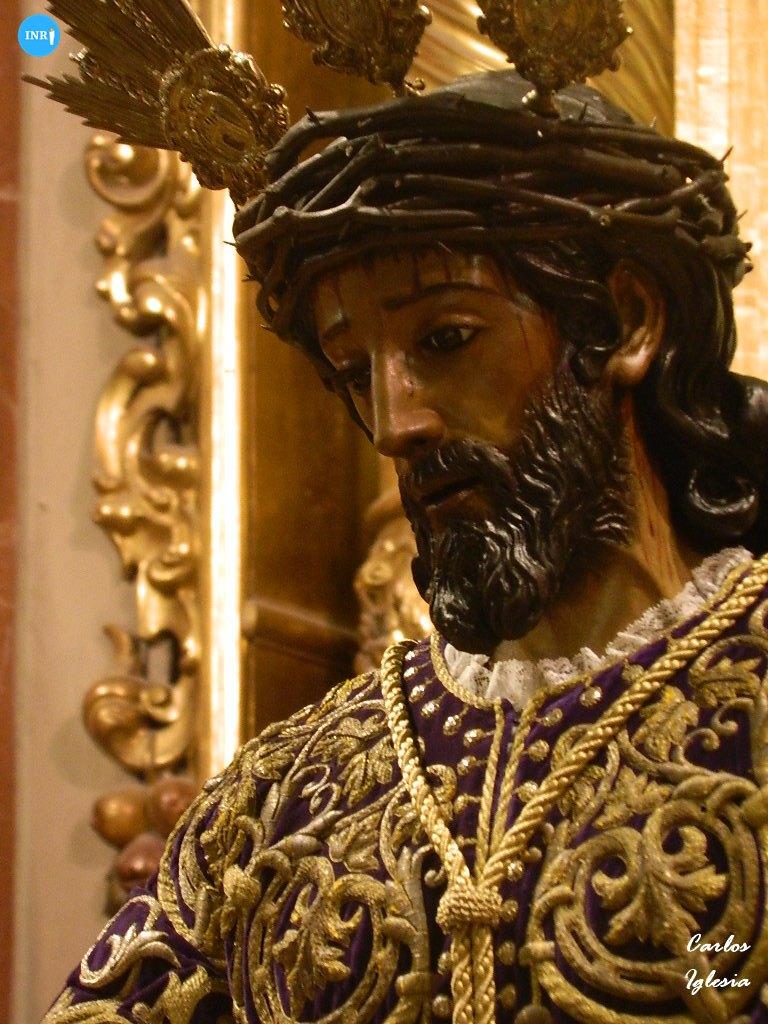 Veneración al Señor e la Sentencia de la Macarena // Carlos Iglesia