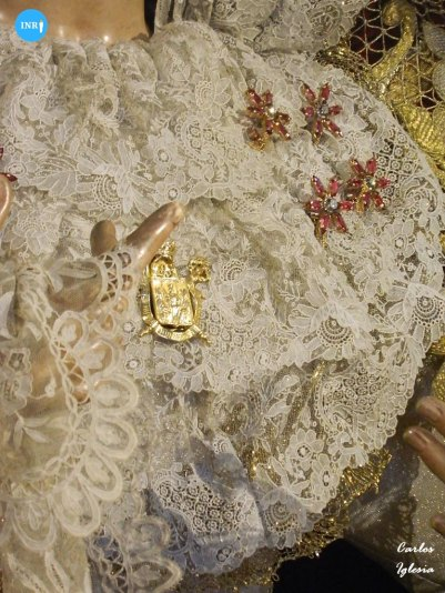 Veneración a la Virgen de Regla de los Panaderos // Carlos Iglesia