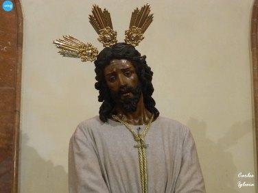 Señor de Nazaret de Pino Montano // Carlos Iglesia