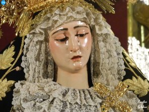 Veneración de la Virgen del Rosario de Monte-Sión // Carlos Iglesia