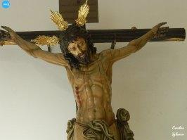 Veneración a la Virgen de las Mercedes de la Puerta Real y el Cristo de la Redención // Carlos Iglesia