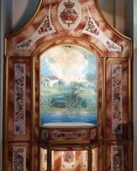 Altares del Rocío de Sevilla Sur