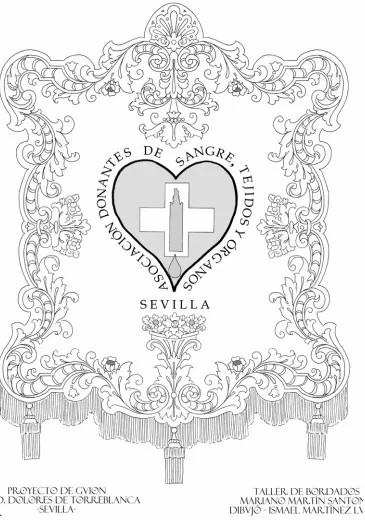 Diseño de la nueva insignia de Torreblanca