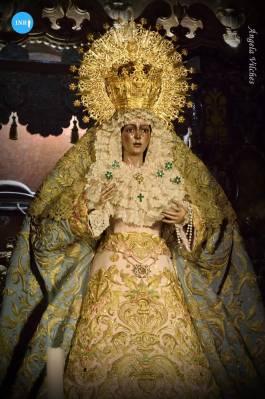 La Macarena // Ángela Vilches