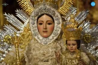 Veneración a la Virgen de Araceli // Ángela Vilches
