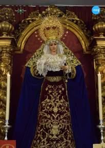 Virgen de Guadalupe de las Aguas // Ángela Vilches