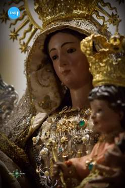 Veneración a la Virgen del Pilar // Ángela Vilches