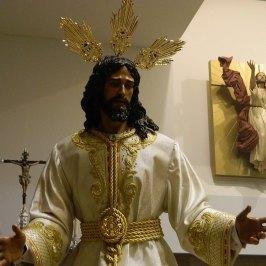 Titulares de Consuelo y Esperanza de Sevilla Este // Carlos Iglesia