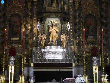 Señor de las Penas de la Estrella // Carlos Iglesia